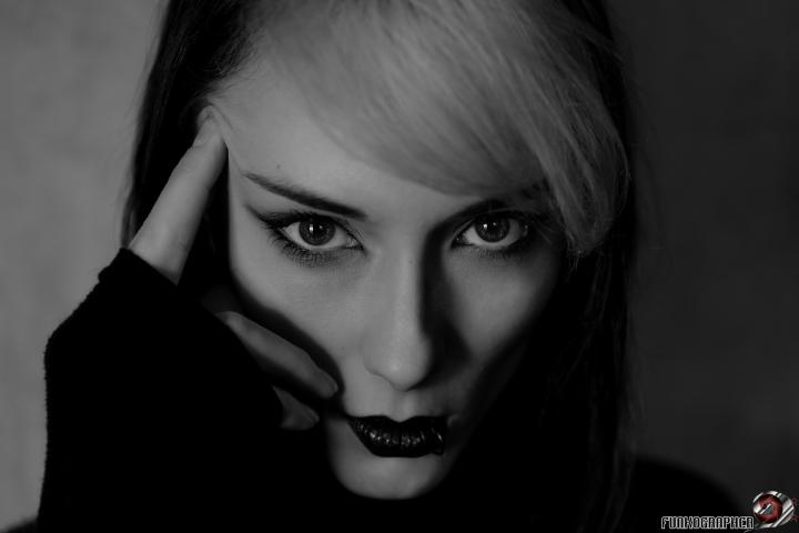 Funkographer, https://funkographer.fr/, portrait, noir et blanc