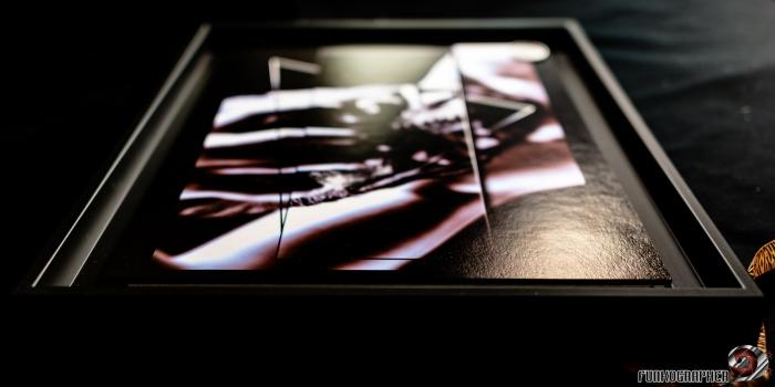 Tirages Dibond - Caisse US - Funkographer 2
